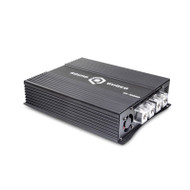 SoundQubed U1-5000 Single-Channel 5000W Full-Range Amplifier