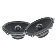 "HERTZ ENERGY ECX570.5 5 x 7"" 2-WAY COAXIAL SPEAKERS 210W"