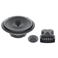 "HERTZ ENERGY ESK165L.5 6.5"" 2-WAY COMPONENT SPEAKER SYSTEM 300W"