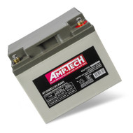 Amp-Tech AT12450D VRLA/AGM Deep Cycle Battery (12V 45Ah)