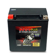 RevPLUS SVXT-4 VRLA Ultra High Premium Motorcycle Battery (12V, 19Ah)