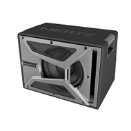 "HERTZ EBX300.5 12"" LOADED SUB BOX 1000W"