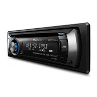 Pioneer DEH-4150SD WMA/MP3/AAC/CD Receiver