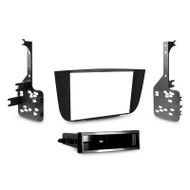 Aerpro FP8541 Single/2-DIN Matte Black Facia Kit to Suit Toyota - Kluger Grande