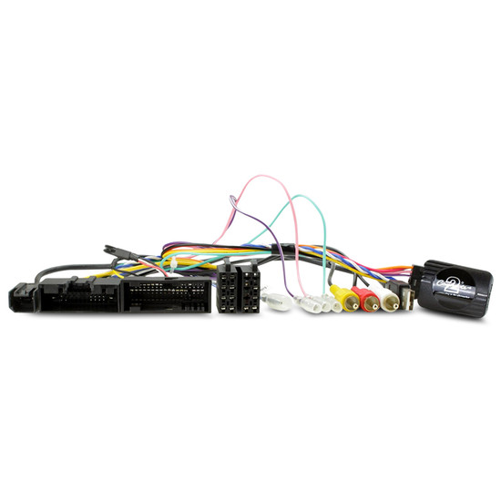 Aerpro CHFO21C Steering Wheel Control Interface to Suit Ford - Ranger PX MK3 Sync3 Small Display Models