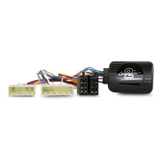 Aerpro CHRN14C Steering Wheel Control Interface to Suit Renault - Master
