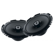 "HERTZ DCX170.3 DIECI, 6.7"" 2-WAY COAXIAL SPEAKERS 100W"