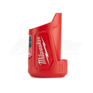 Milwaukee M12TC-0 M12™ Compact Charger & Power Source - 12V