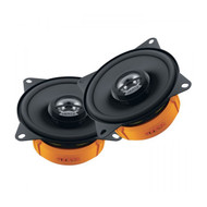 "HERTZ DCX100.3 DIECI 4"" 2-WAY COAXIAL SPEAKERS 60W"