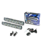 Aerpro DTRL600 LED Daytime Running Lights