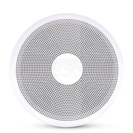 """Fusion XS-X10CW 10"""" Classic Grille Cover - White"""