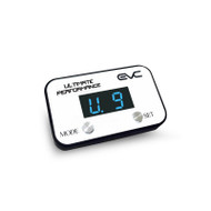 Ultimate 9 EVC702 EVC Throttle Controller To Suit Mazda 6 & CX-9