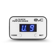 Ultimate 9 EVC124AN EVC Throttle Controller to Suit Jeep Various Models
