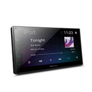 """Pioneer SPH-DA160DAB 6.8"""" Multimedia Receiver with Apple CarPlay/Android Auto/DAB+ Tuner"""