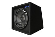 "Orion Cobalt CO124SBDVC-2 12"" Subwoofer Enclosure 1600 Watt"