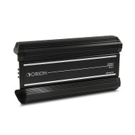 Orion XTR1200.4 XTR Series 2400W 4-Channel Class A/B Stereo Amplifier