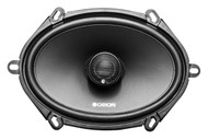 "Orion XTR XTR57.2 5""x 7"" 2-Way Coaxial Speakers 300 Watt"