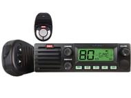GME TX4500WS DSP DIN UHF Radio With Wireless PTT & ScanSuite
