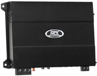 MTX TH Series TH350.1D 350W RMS Mono Block Class D Amplifier