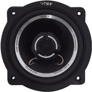 "Vibe Slick 4"" Speaker 2-way Coaxial 150watt"