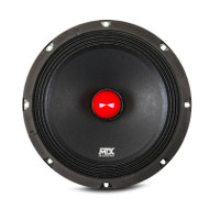 "MTX RTX88 Audio RTX Series 150W RMS 8"" Midrange Speaker"