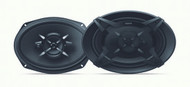 SONYXS-FB6930  6X9 INCH 3-WAY COAXIAL SPEAKERS 450 WATT