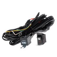 Great Whites GWA0007 Driving Light Wiring Harness 12V