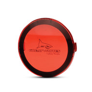 Great Whites GWA0006 Driving Light Polycarbonate Lens Cover Red