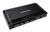 ROCKFORD FOSGATE PRIME R600X5 5-CHANNEL AMPLIFIER 600 WATT
