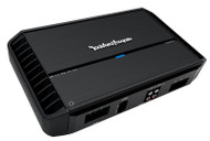 Rockford Fosgate P1000X1bd Punch 1,000 Watt Class-bd Mono Amplifier