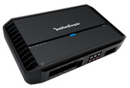 ROCKFORD FOSGATE PUNCH P600X4 4-CHANNEL AMPLIFIER 600 WATT
