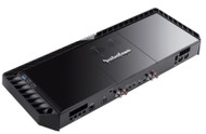 Rockford Fosgate T2500-1bdCP Power 2500 Watt Class-bd Constant Power Amplifier