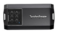 ROCKFORD FOSGATE POWER T400X4ad CLASS AD 4-CHANNEL AMPLIFIER 400 WATT