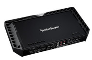 ROCKFORD FOSGATE POWER T600-4 4-CHANNEL AMPLIFIER 600 WATT