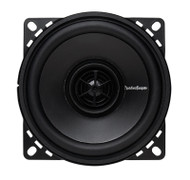 ROCKFORD FOSGATE R14X2 4 INCH 2-WAY FULL RANGE COAXIAL SPEAKERS 60 WATT
