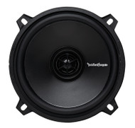 ROCKFORD FOSGATE R1525X2 5.25 INCH 2-WAY FULL RANGE COAXIAL SPEAKERS 80 WATT
