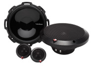 "Rockford Fosgate P1675-S Punch 6.75"" Series Component System"