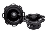 ROCKFORD FOSGATE T142 POWER 4 INCH 2-WAY FULL RANGE COAXIAL SPEAKERS 80 WATT