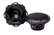ROCKFORD FOSGATE T1675 POWER 6.75 INCH 2-WAY FULL RANGE COAXIAL SPEAKERS 150 WATT