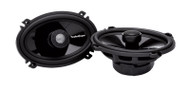 "Rockford Fosgate T1462 Power 4""x 6"" 2-Way 90 Watts Full-Range Speaker"