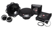 "Rockford Fosgate T152-S Power 5.25"" 2-Way 150 Watts Component System"