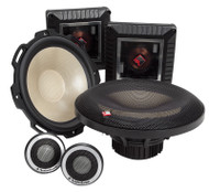 ROCKFORD FOSGATE T3652-S POWER T3 6.5 INCH 2-WAY COMPONANT SPEAKERS 250 WATT
