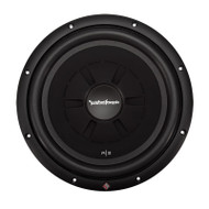 "Rockford Fosgate R2SD2-12 Prime 12"" R2 2-Ohm DVC Shallow Subwoofer"