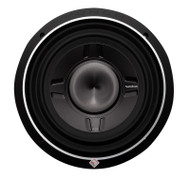 "Rockford Fosgate P3SD2-10 Punch 10"" P3S Shallow 2-Ohm 600 Watt Max DVC Subwoofer"