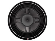 """Rockford Fosgate P3SD2-12 Punch 12"""" P3S Shallow 2-Ohm DVC Subwoofer"""