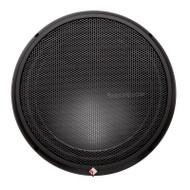 "Rockford Fosgate T1D215 Power 15"" T1 2-Ohm 2000 Watt Max DVC Subwoofer"