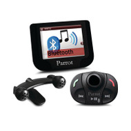 Parrot MKi9200 PF320062 Bluetooth Car Kit with 2.4'' Colour Screen