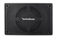 ROCKFORD FOSGATE PS-8 PUNCH 8 INCH POWERED SUBWOOFER ENCLOSURE 150 WATT RMS