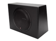 ROCKFORD FOSGATE P300-12 PUNCH 12 INCH POWERED SUBWOOFER ENCLOSURE 300 WATT