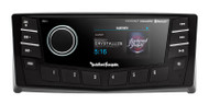 "Rockford Fosgate PMX-5 Punch Marine AM/FM/WB Digital Media Receiver 2.7"" Display"